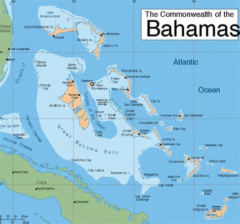 map of caribbean islands bahamas visitare le abaco islands alla ricerca di shambala