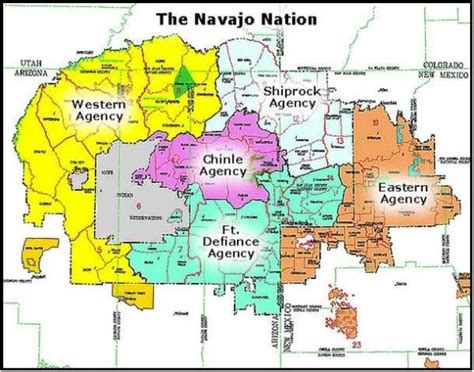 united states map of native american tribes navajo tribe native american indian lore