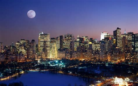 I Am In New York City For My Appearance On The Mar Snarkspot by Wallpapers Manhattan New York City