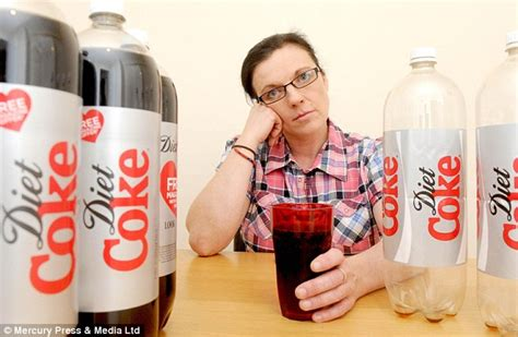 Can I Drink While Taking Stinger 7 Day Detox by Diet Coke Addict Drinks Up To Fifty Cans A Day And Has