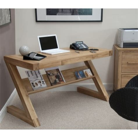 Oak Office Furniture For The Home Savings On Z Oak Furniture Range From Oak Furniture House
