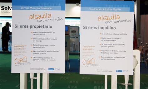 oficina alquiler ayuntamiento madrid el servicio municipal de alquiler cumple diez a 241 os