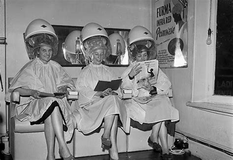 Hair Dressers In Birmingham by Vintage Hair Styling Tips Europeana