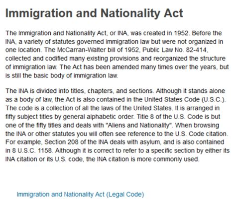 what is section 212 e immigration public law 414 june 27 1952 the post email