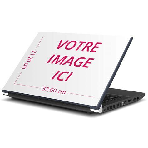 Pc Aufkleber by Sticker Image Personnalisable Pc Portable 17 Pouces 21