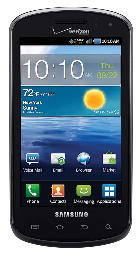 on an android phone samsung stratosphere average android phone with a better than average keyboard techrepublic