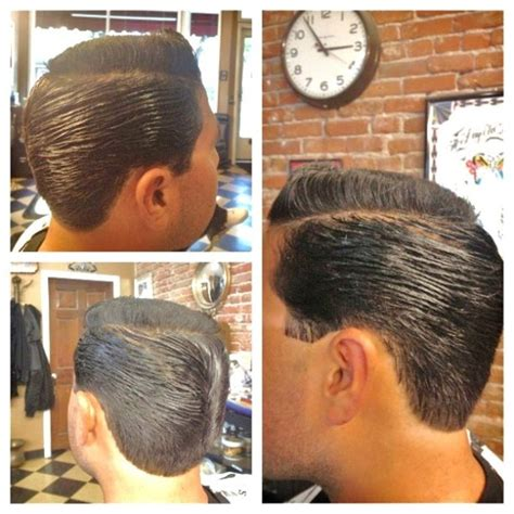flat top with fenders haircut photos give her a flattop hairstylegalleries com