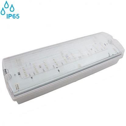 Lu Led Indikator zasilna led svetilka 4w 6000k 3h ip65 spletna trgovina
