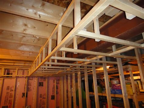 how to frame tray ceiling home design