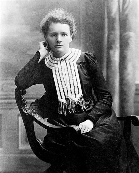 biography of marie curie is this the greatest meeting of minds ever einstein and