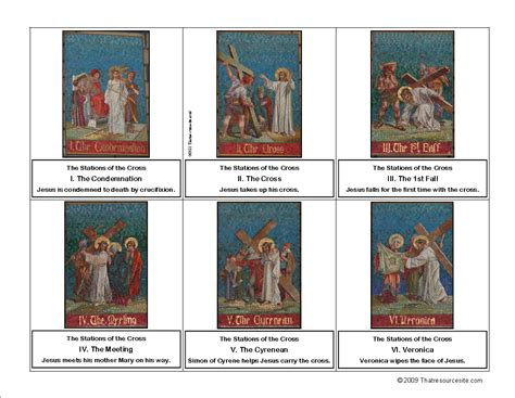 printable images stations of the cross pin printable stations of the cross on pinterest