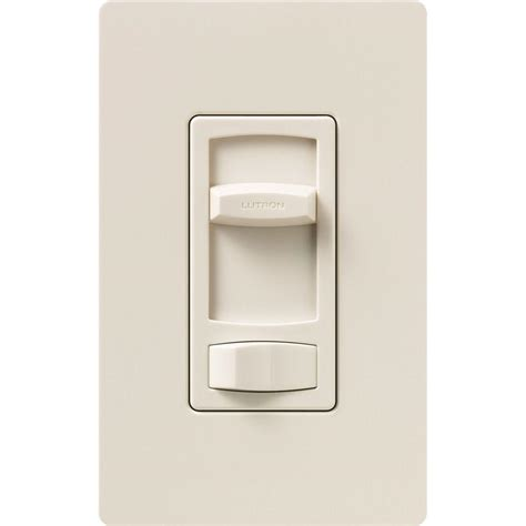 lutron skylark contour 300 watt single pole 3 way preset
