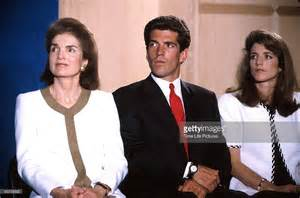 caroline kennedy son gallery getty images