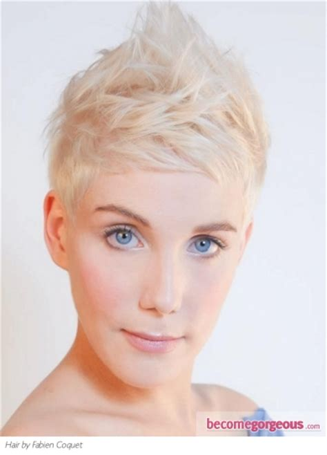become gorgeous short hair gallery pictures pictures short hairstyles fab short layered pixie haircut