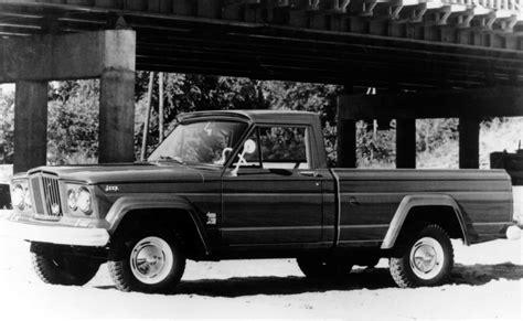 jeep gladiator jeep 174 heritage 1962 jeep gladiator the jeep blog