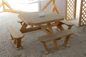 Octagon Patio Table Plans Octagon Picnic Table Plans Picnic Table 1 Wood Besties Octagon Picnic Table