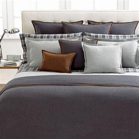ralph lauren bed ralph lauren holden full queen comforter dark grey new ebay