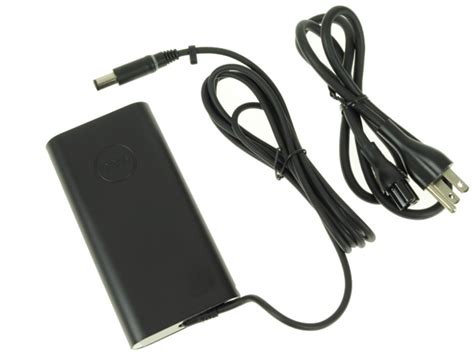 dell laptop charger  watt genuine ac adapter cw