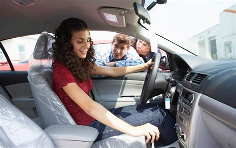 Choosing Safe Cars for Teens   Travelers Insurance