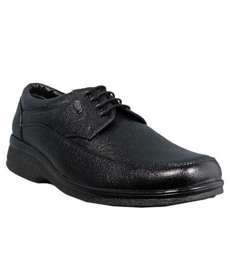 black formal shoes price in india buy black