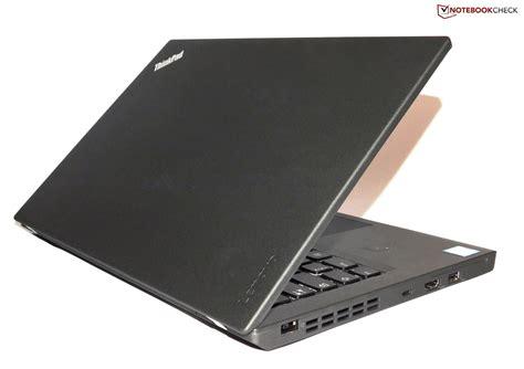 Lenovo X270 lenovo thinkpad x270 i5 hd laptop review