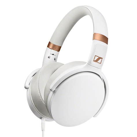 Sennheiser Hd 2 30g Headset Headphone Earphone Senheiser Hd2 By Wahacc sennheiser hd 4 30g ear headphones with 3 button