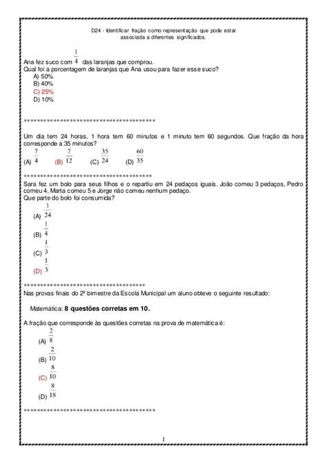 D24 (mat. 5º ano)