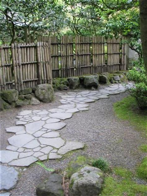 zen spaces zen space fence ideas pinterest
