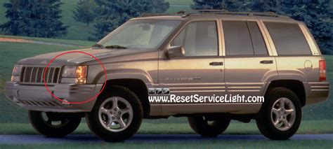 98 jeep grand headlight diagram jeep auto parts