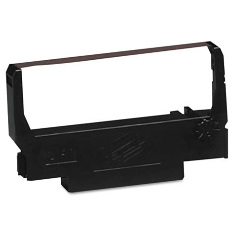 Ribbon Fullmark Original Erc 30 34 38 Pita Purple Ungu Epson Tmu erc 30b black printer ribbon compatible epson erc30b