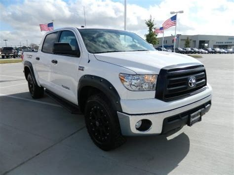 2012 Toyota Tundra Specs 2012 Toyota Tundra T 2 0 Limited Edition Crewmax
