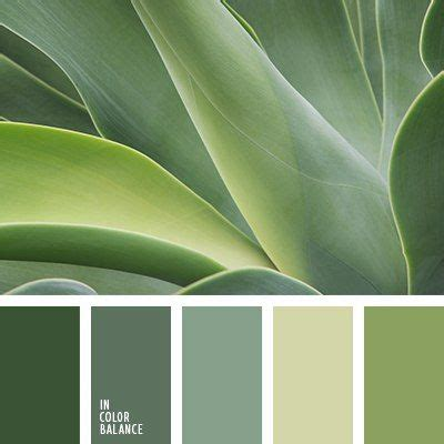 green color palette digital painting classes colours green