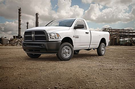 dodge work dodge ram 2500 work truck used car reviews 2018