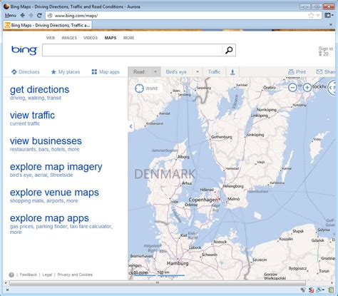 big maps maps images search
