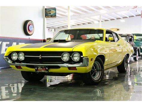 car engine manuals 1970 ford torino electronic valve timing classic ford gran torino for sale on classiccars com 63 available