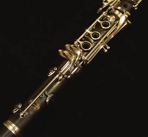 Vintage Buffet R13 Clarinet Kessler Sons Music Buffet Clarinet R13