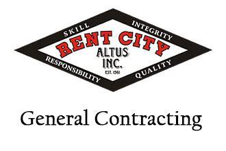 tex server ok equipment rentals altus ok contractor supplies altus
