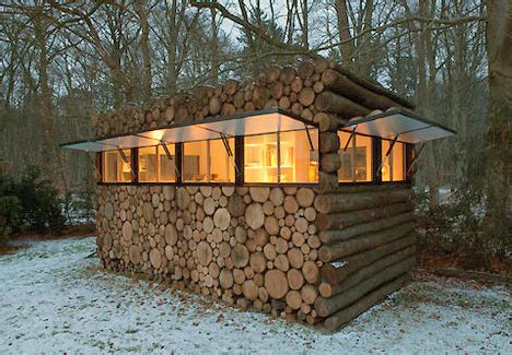 prefab camo cabin modern mobile metal clad trailer home modern mobile log cabin or portable prefab pile of logs