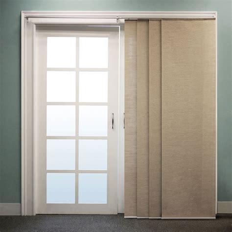 curtain ideas for sliding glass doors myideasbedroom com