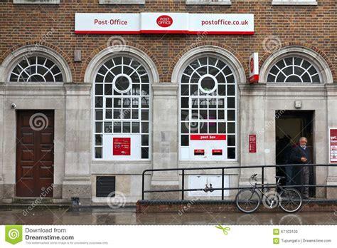bureau de poste 3 bureau de poste 224 londres photo stock 233 ditorial image