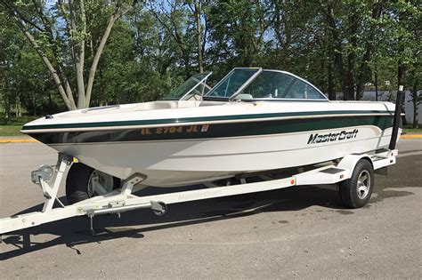 mastercraft prostar 205 boats for sale boats - Old Mastercraft Boats For Sale