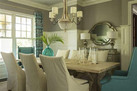 dining room board and batten contemporary dining room benjamin raspberry glaze