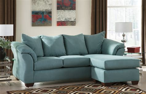 signature design by ashley darcy sofa chaise ashley furniture darcy sofa chaise refil sofa