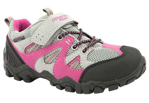 brantano shoes review brantano mountain peak childrens walking boots