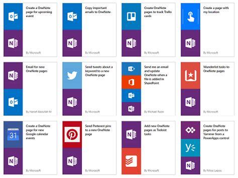 Microsoft Office Onenote Templates