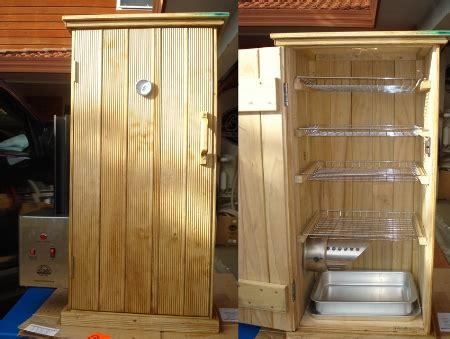 wood workwood smoker plans   build diy woodworking