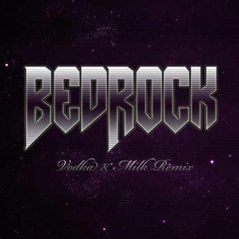 bed rock young money freshnewtracks 187 young money bedrock vodka milk remix