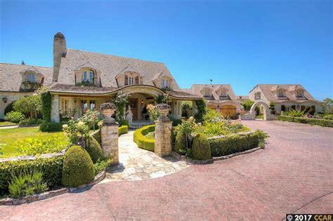 9 country oak ln alamo ca 94507 8 495 000 home house
