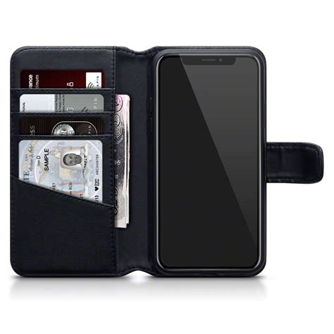 iphone wallet apple iphone xs iphone x genuine leather wallet