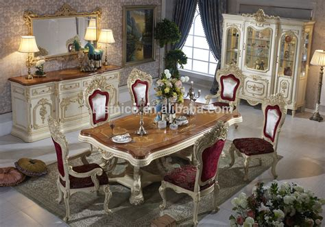 Italian Style Dining Table And Chairs Bisini Luxury Italian Style Dining Table Royal Dining Room Furniture Dining Table Set
